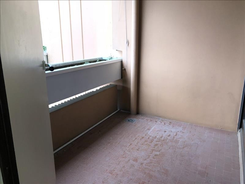 Sale apartment Annemasse 169 000€ - Picture 3