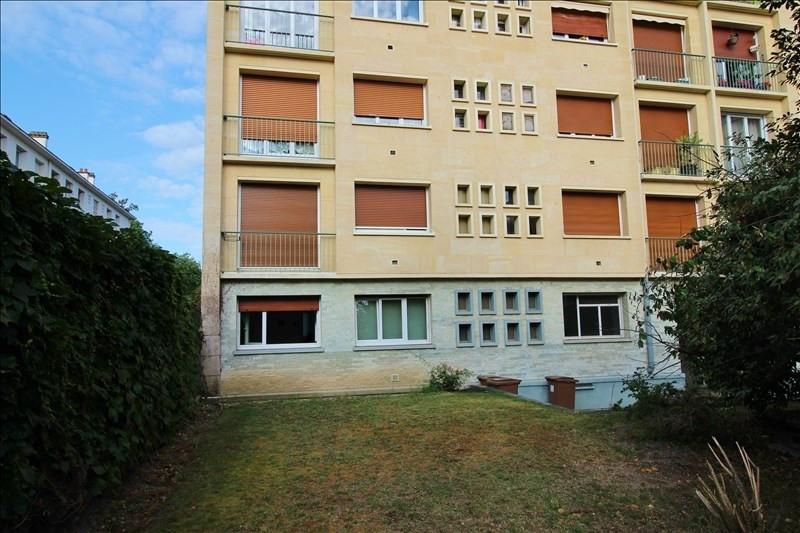 Sale apartment Le vesinet 340000€ - Picture 2