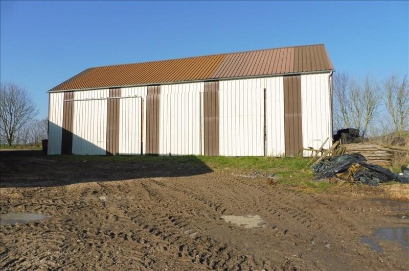 Vente maison / villa La chapelle montligeon 242000€ - Photo 5