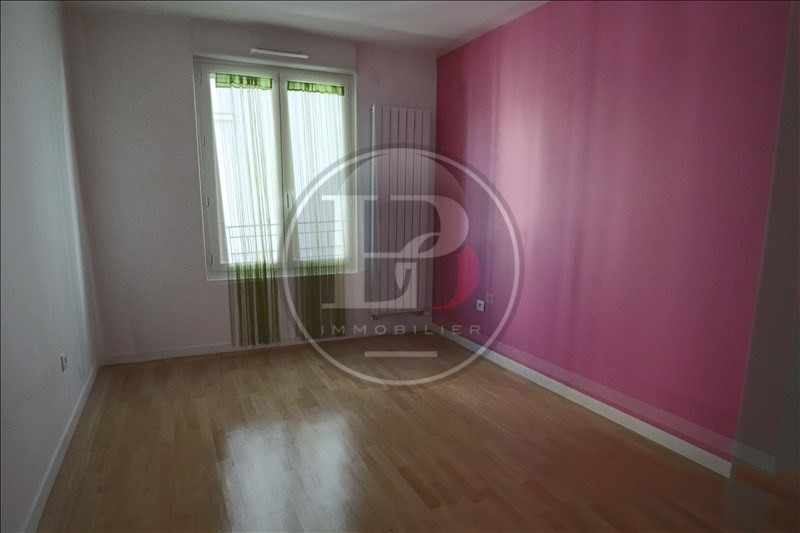 Sale apartment Le port marly 423000€ - Picture 5