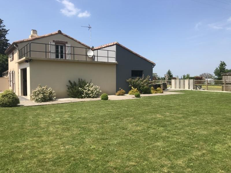 Sale house / villa St remy en mauges 184900€ - Picture 1