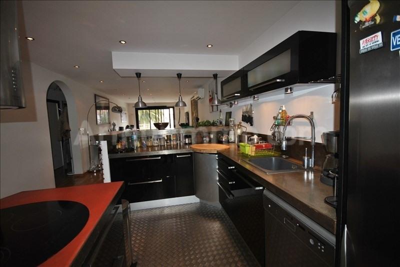 Deluxe sale house / villa St raphael 665000€ - Picture 4