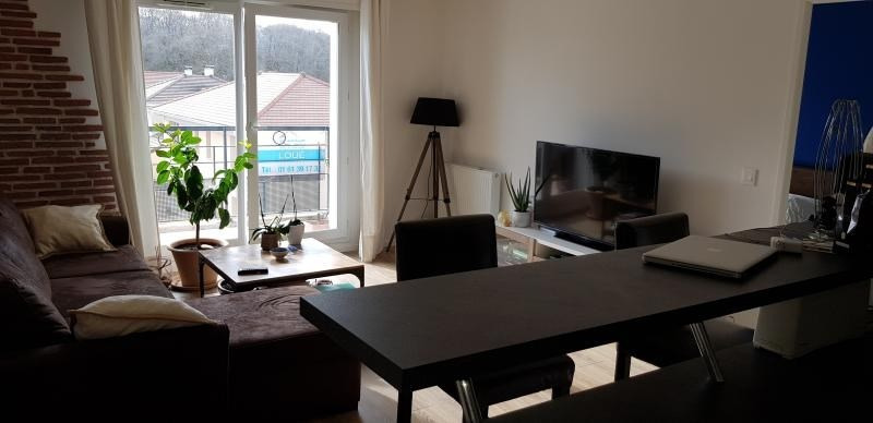 Location appartement Le perray en yvelines 705€ CC - Photo 2