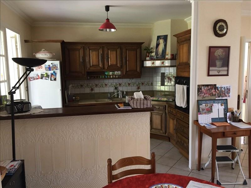 Vente maison / villa St benoit 259000€ - Photo 8
