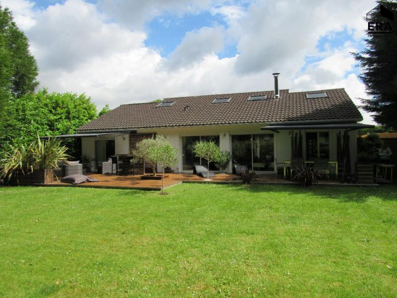 Sale house / villa Lesigny 535000€ - Picture 1