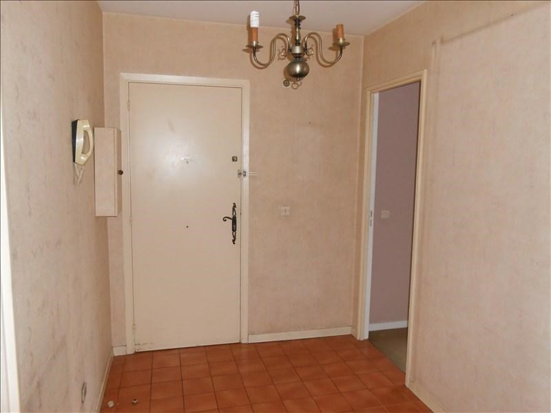 Sale apartment Vallauris 220 000€ - Picture 2