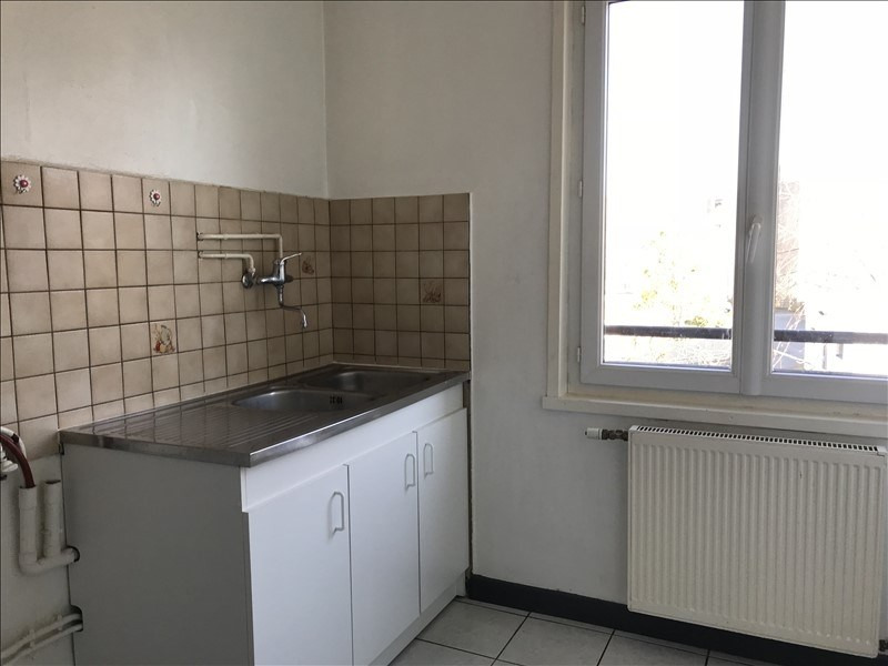 Sale apartment Roanne 50 000€ - Picture 3