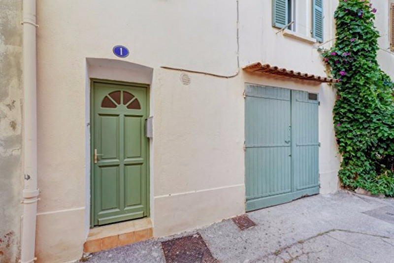 Sale house / villa La crau 209600€ - Picture 2