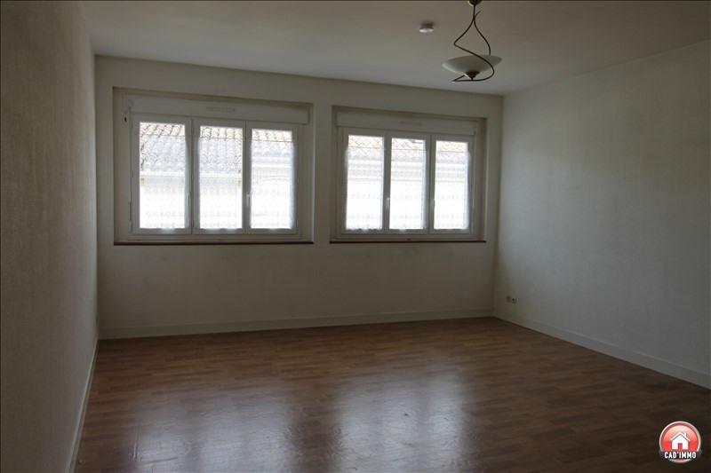 Rental apartment Bergerac 395€ CC - Picture 2