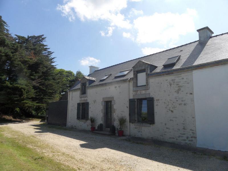 Vente maison / villa Plougoumelen 389250€ - Photo 1
