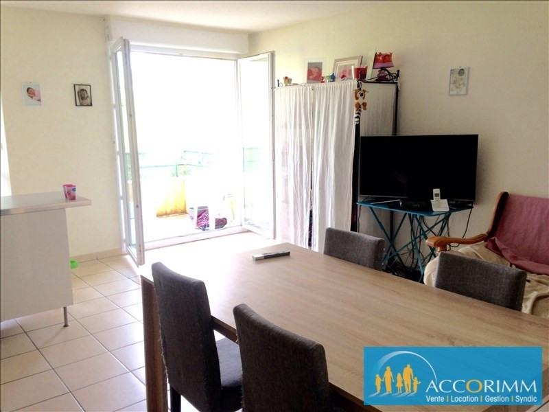 Venta  apartamento Grigny 105000€ - Fotografía 1