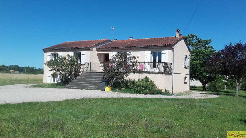 Vente maison / villa Graulhet 178000€ - Photo 1