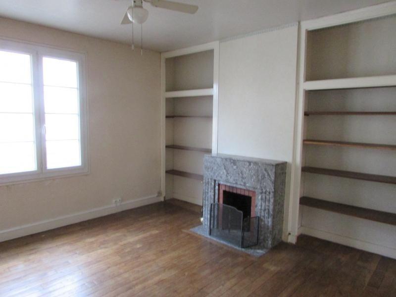 Sale apartment Limoges 57000€ - Picture 1