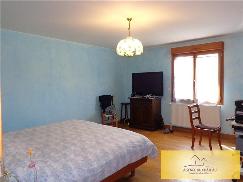 Sale house / villa Rosny sur seine 243000€ - Picture 7