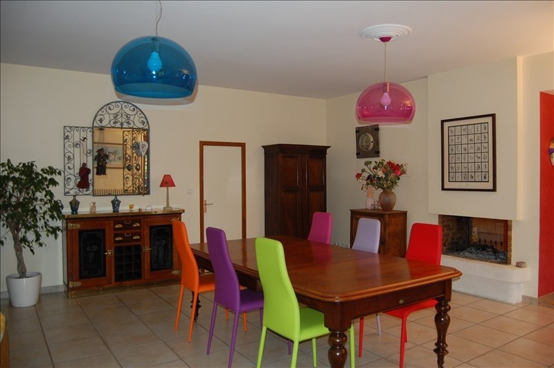 Verkoop  huis Rennes 318725€ - Foto 4