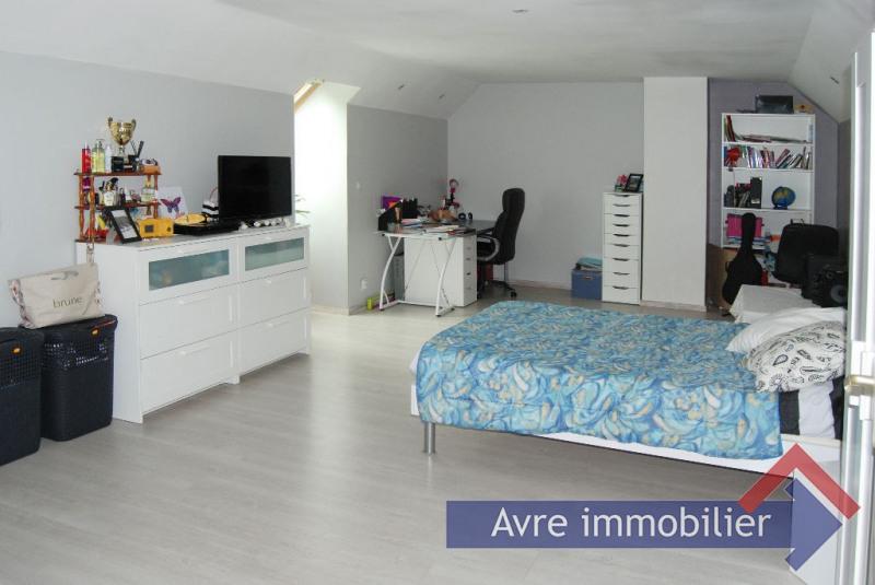 Sale house / villa Verneuil d avre et d iton 247000€ - Picture 5