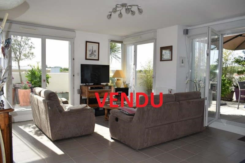 Vente appartement Bruges 378 000€ - Photo 1