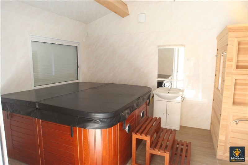 Location maison / villa Sainte maxime 2820€ CC - Photo 9
