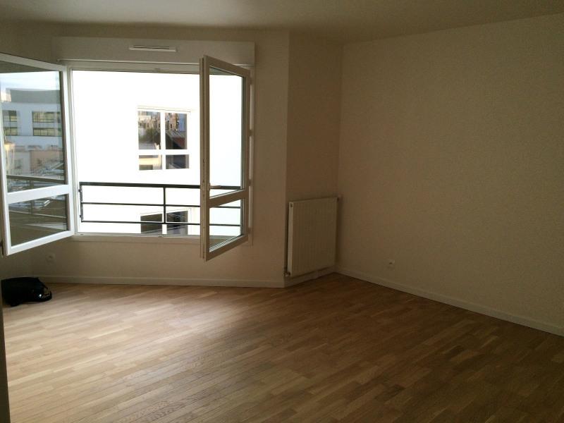 Rental apartment Montreuil 1122€ CC - Picture 3