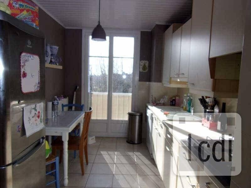 Vente appartement Tarascon 123000€ - Photo 1