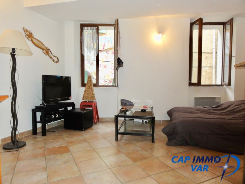 Investment property apartment Le beausset 65 000€ - Picture 2