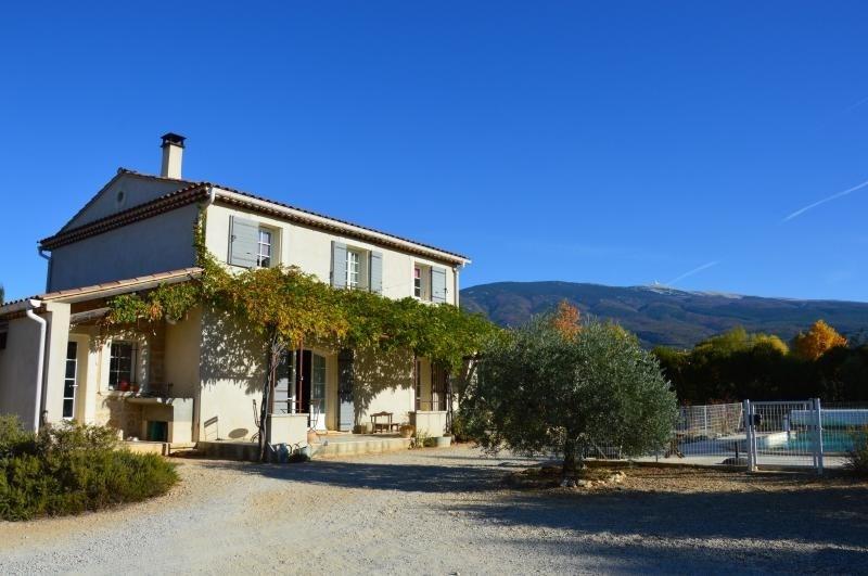 Verkoop  huis Bedoin 480000€ - Foto 4