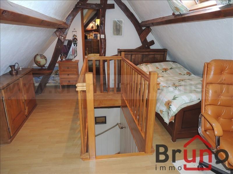 Verkoop  huis Lamotte buleux 192000€ - Foto 7