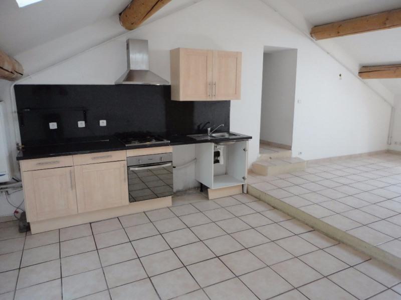 Rental apartment Althen des paluds 672€ CC - Picture 4