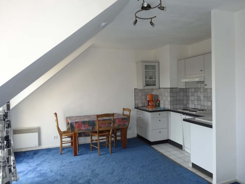 Vente appartement Soisy sous montmorency 128 000€ - Photo 2
