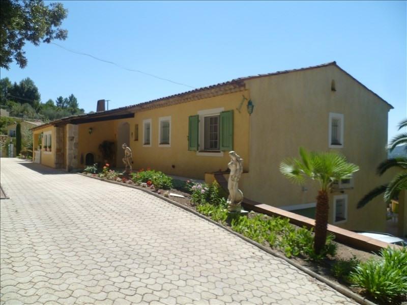 Vente de prestige maison / villa Le tignet 675000€ - Photo 4