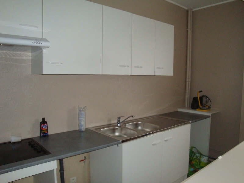 Vente appartement Arras 95 000€ - Photo 2