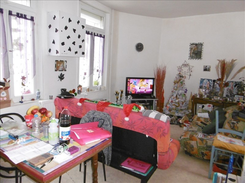 Vente immeuble St quentin 80 000€ - Photo 2