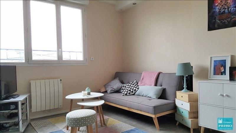 Vente appartement Wissous 355000€ - Photo 7
