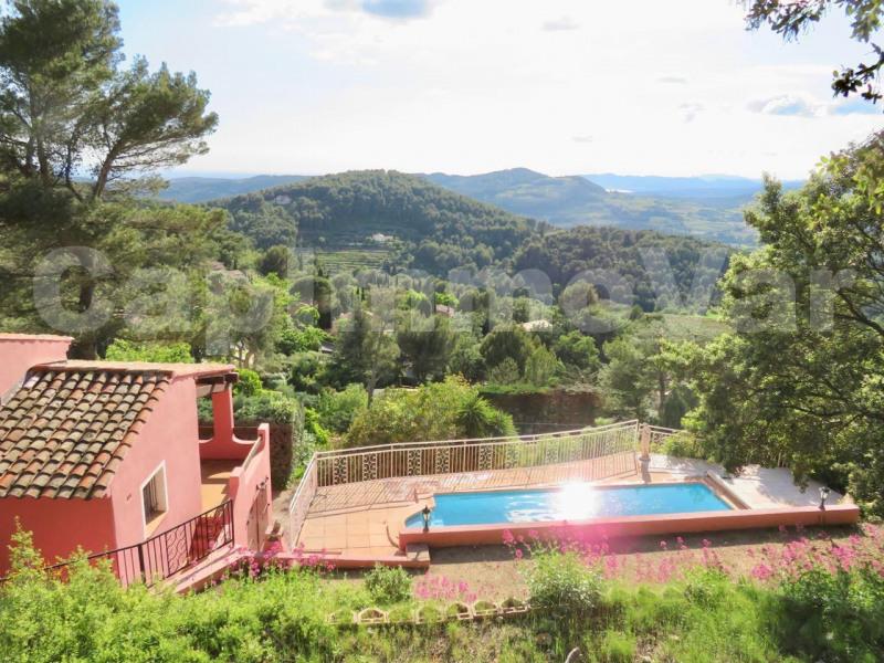 Vente maison / villa Le beausset 450000€ - Photo 2
