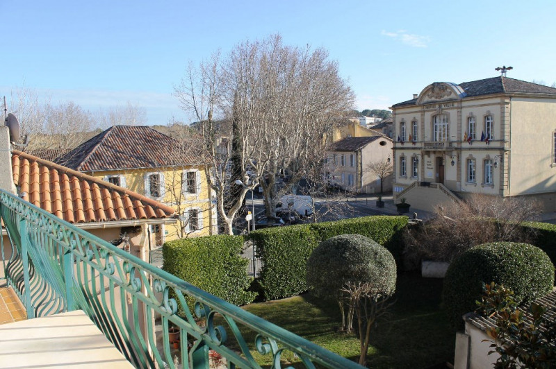 Sale apartment Lambesc 248 000€ - Picture 2
