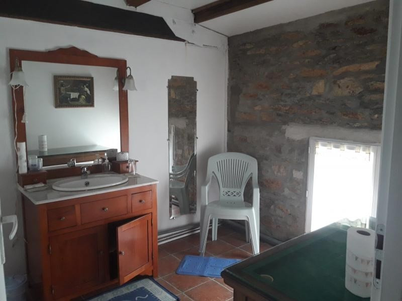 Sale house / villa Mazamet 165000€ - Picture 7