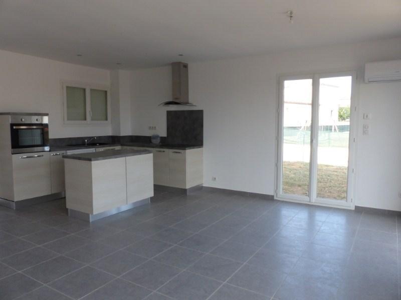 Vente maison / villa Beziers 210000€ - Photo 3