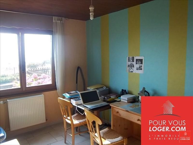 Sale house / villa Boulogne sur mer 220000€ - Picture 4