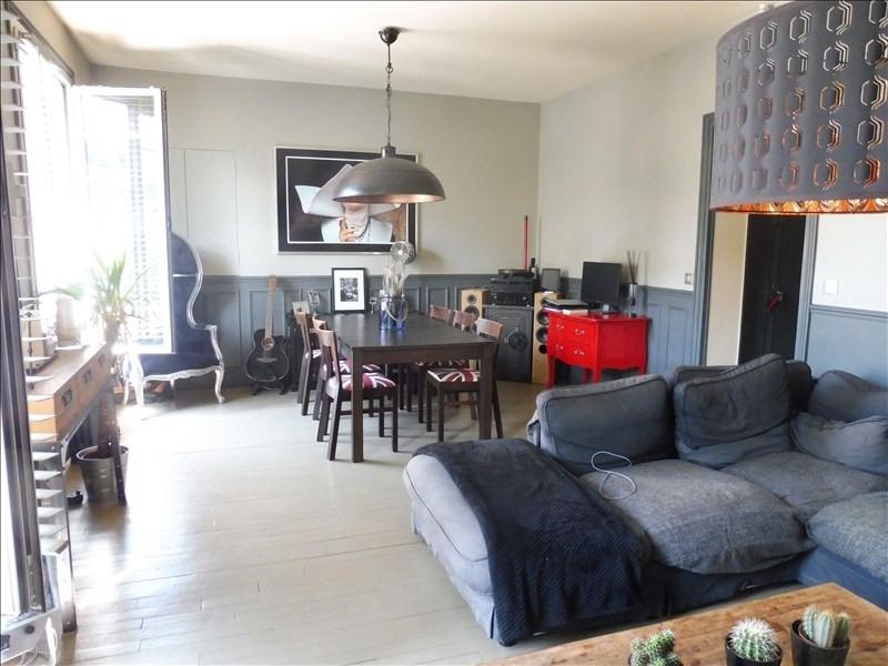 Vente appartement Le raincy 269000€ - Photo 2