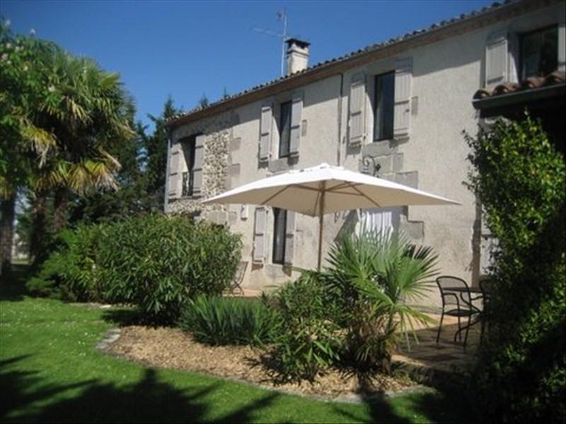 Vente de prestige maison / villa Nerac 519750€ - Photo 1