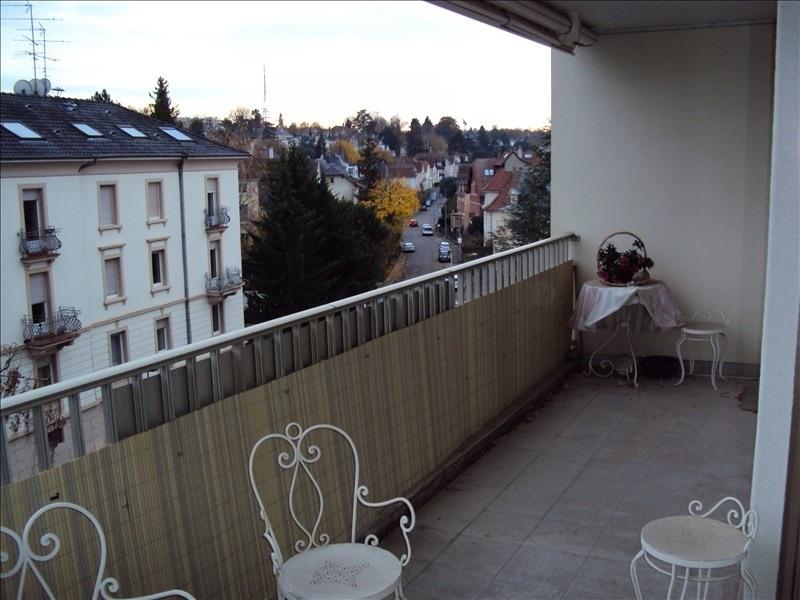 Vente appartement Riedisheim 265000€ - Photo 9