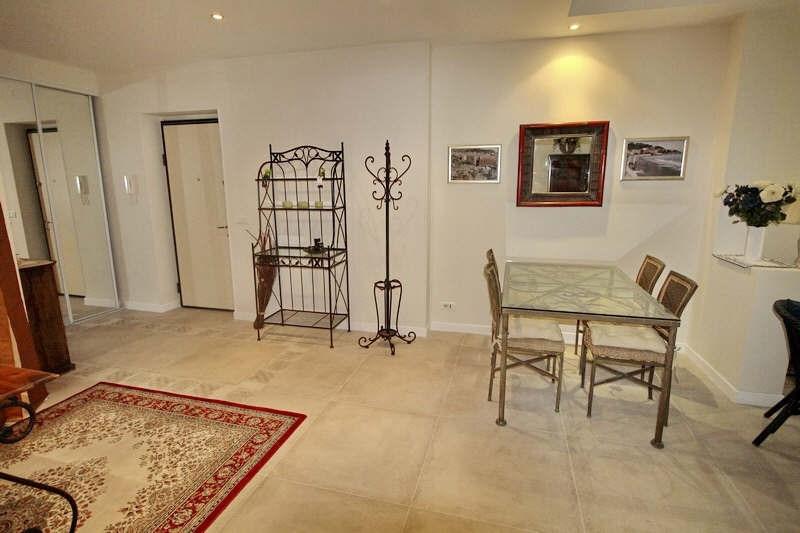 Vente appartement Nice 378000€ - Photo 5