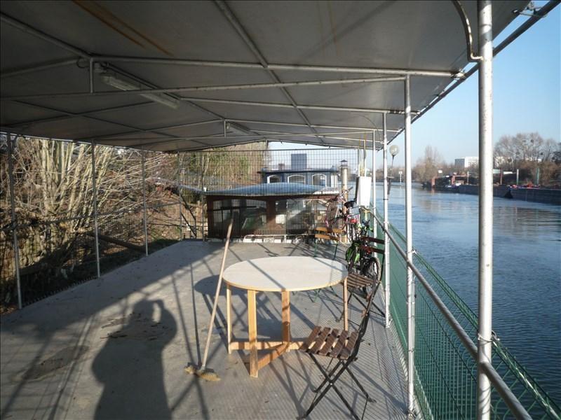 Vente maison / villa Le port marly 540000€ - Photo 3