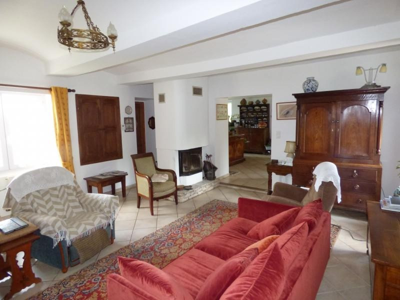 Vente maison / villa Barjac 495 000€ - Photo 9