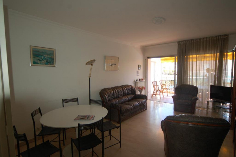 Sale apartment Antibes 350000€ - Picture 3