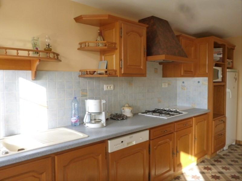 Vente maison / villa Montoire sur le loir 128000€ - Photo 2