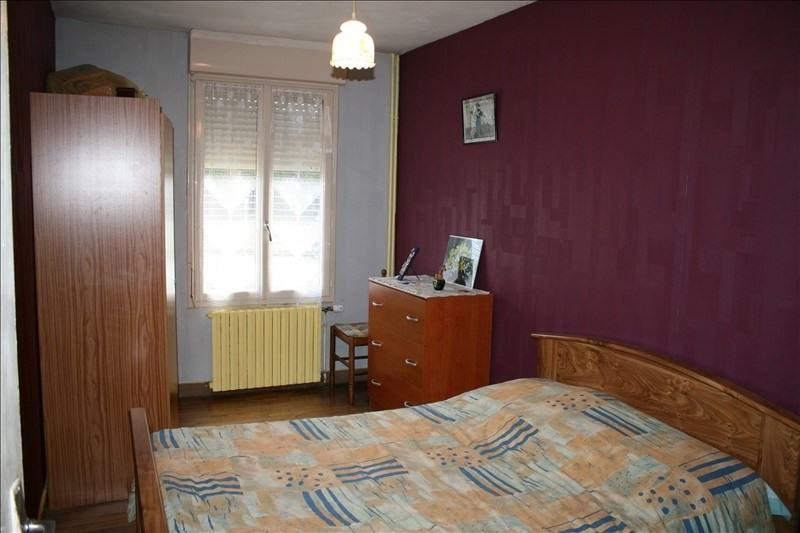 Sale house / villa Mohon 84000€ - Picture 6