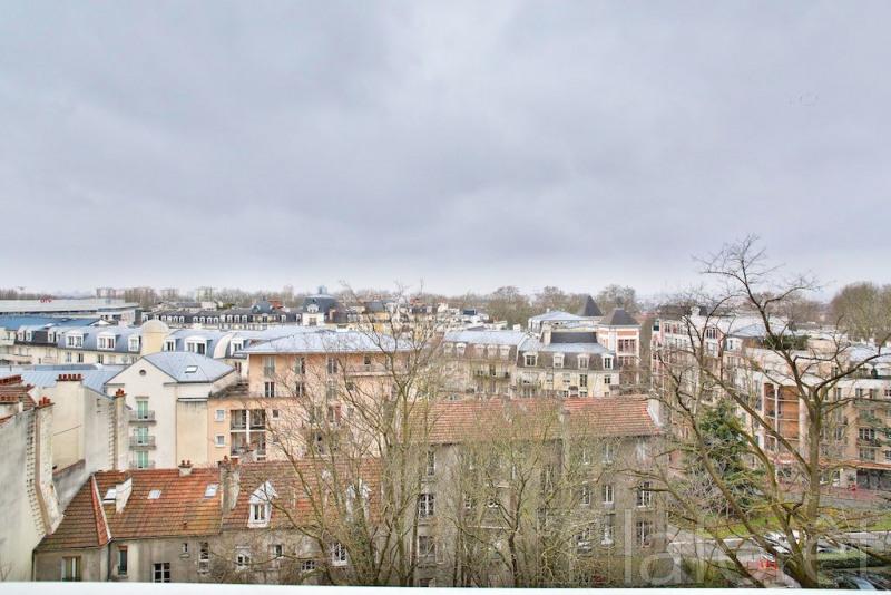 Vente appartement Saint maurice 275000€ - Photo 5