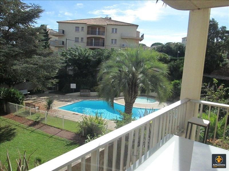 Sale apartment Sainte maxime 237000€ - Picture 4