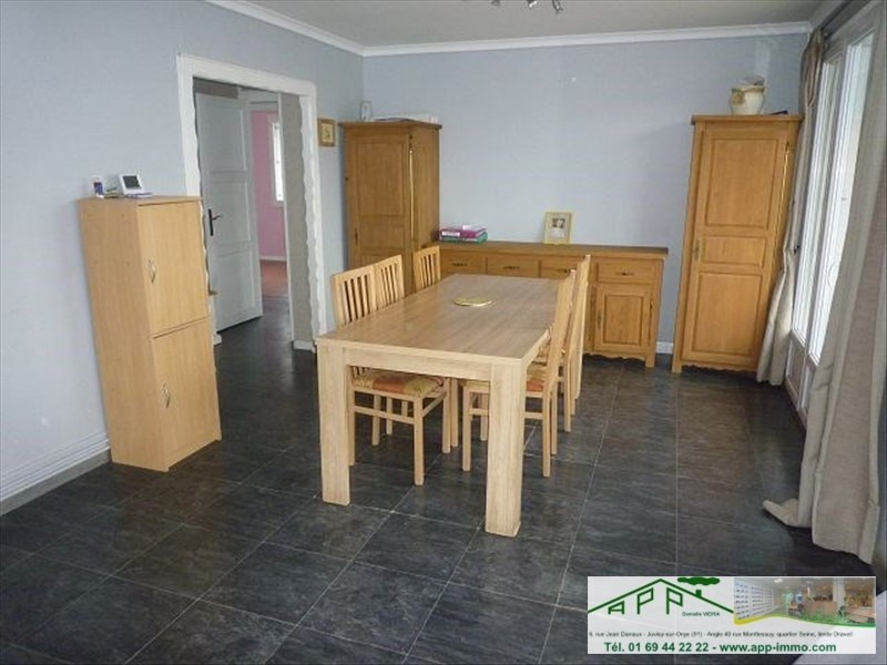 Sale apartment Viry chatillon 135 000€ - Picture 1